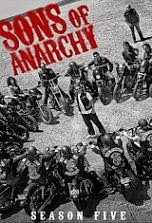 Sons of Anarchy Temporada 5 Online