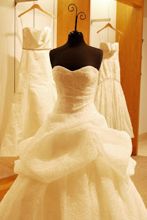 town and country wedding dresses