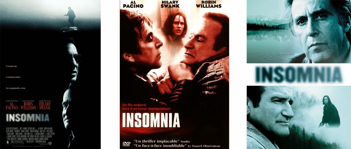 Insomnia - Bezsenność (2002)