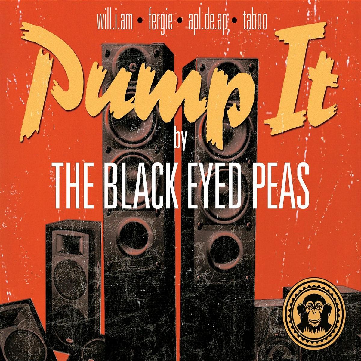 Black Eyed Peas - Pump it lyrics - YouTube