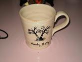 Kaysal Mug Painting