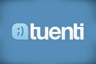Notificaciones de Tuenti en Ubuntu 11.10