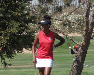 PG Girls Open Golf Season With Win At the Loren Roberts
