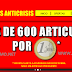MUEBLES ANTICRISIS Mas de 600 muebles a 1€