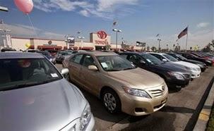 Toyota Semakin Serius Tingkatkan Penjualan di Pasar Internasional