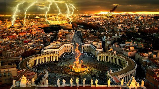 Los Secretos Más Oscuros del Vaticano