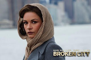 Catherine Zeta Jones Broken City 2013 HD Wallpaper