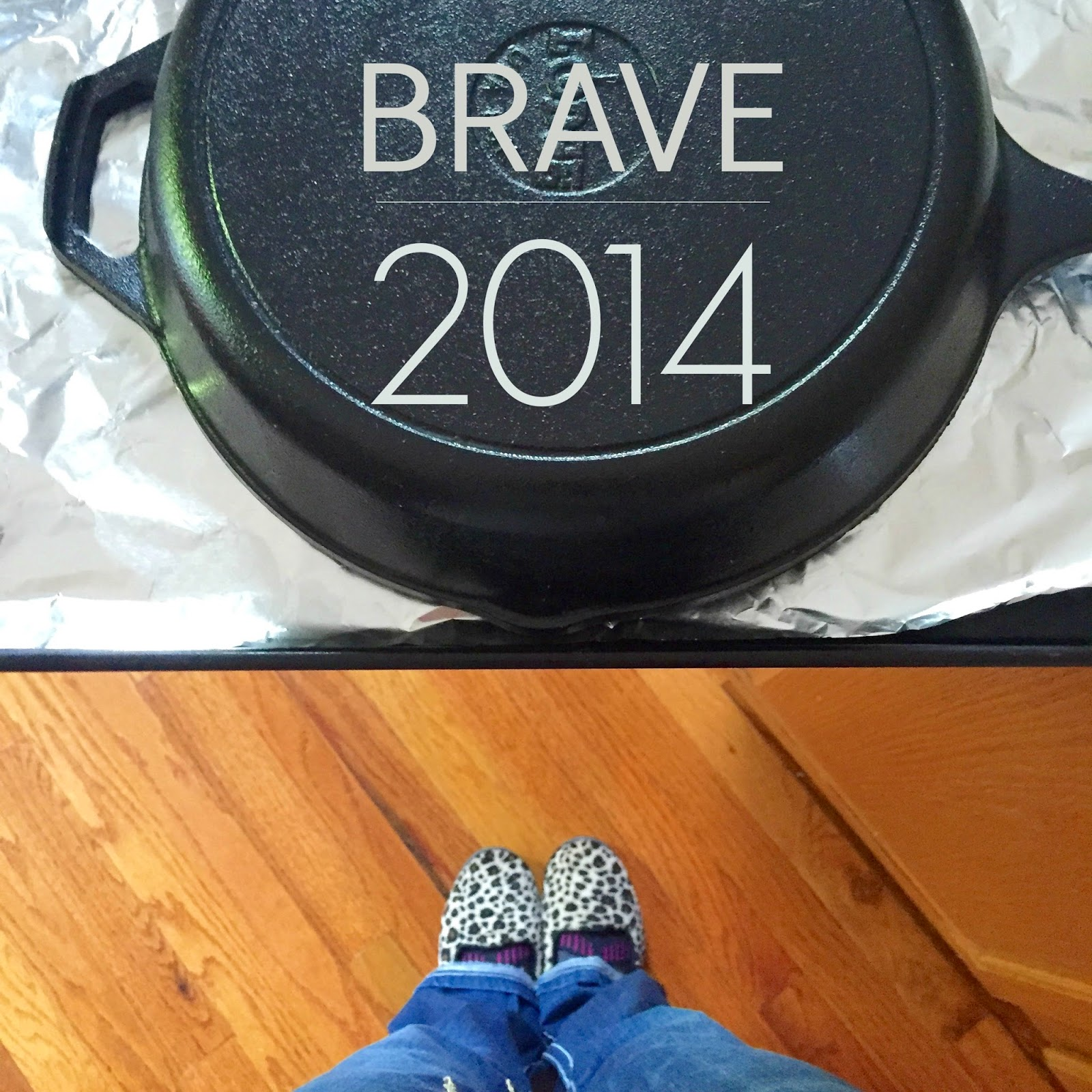 My Own Little Word - Brave 2014