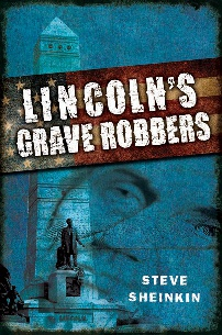 grave robbers teen