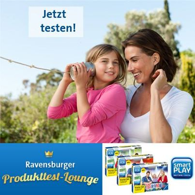 https://www.ravensburger-produkttester.de/