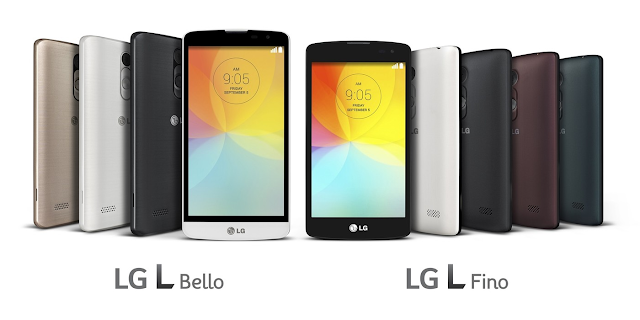 LG L-series