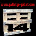 Tại sao pallet gỗ lại rẻ nhât?