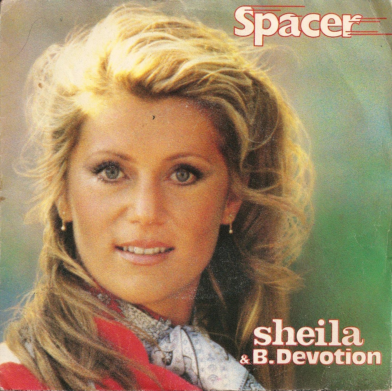 Sheila - Wallpapers