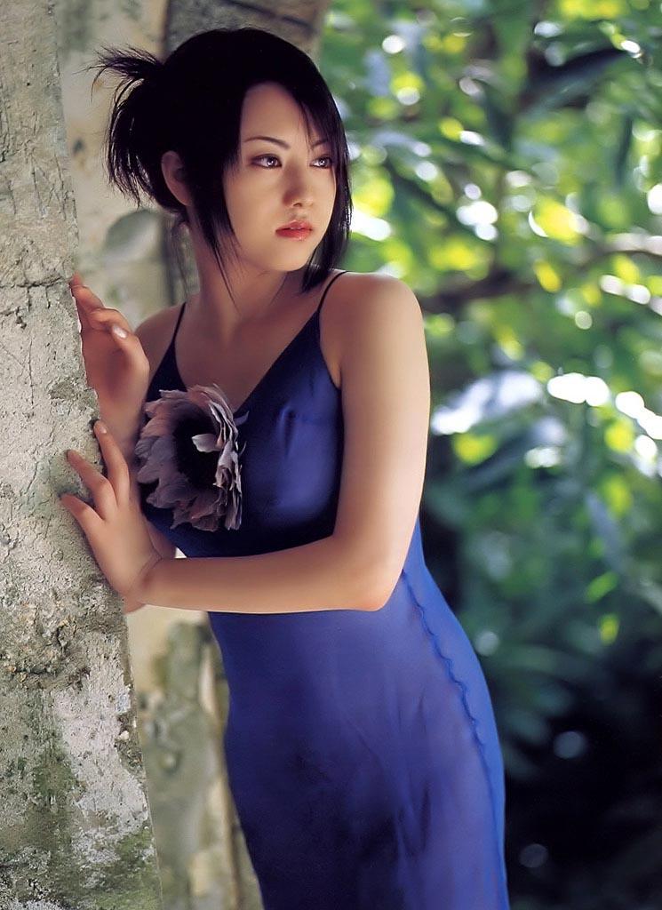 akiho yoshizawa hot japanese idol 01