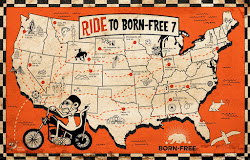 Ride to Born-Free