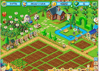 Free Download Green Farm