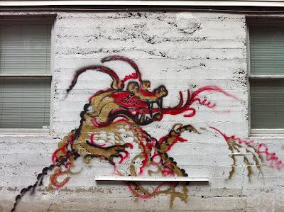 Fremont Dragon