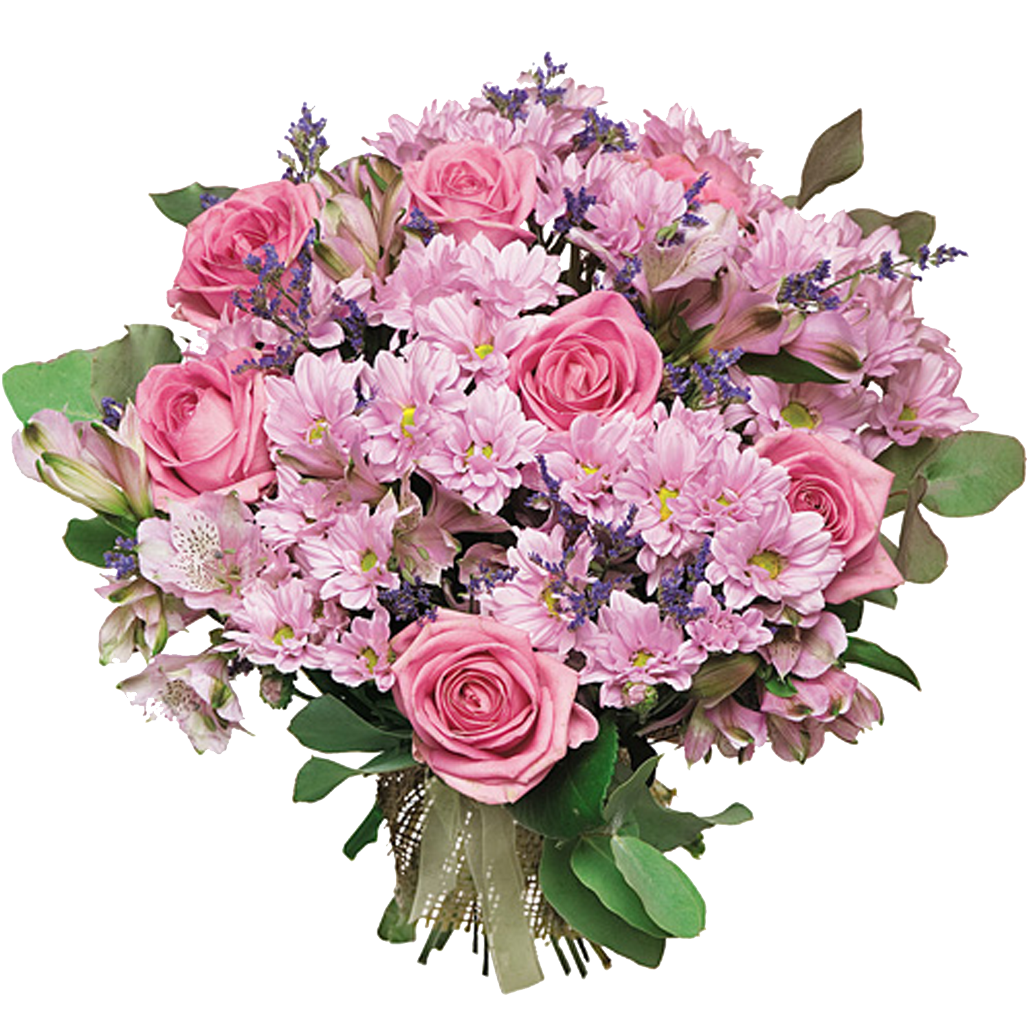 10 imagens PNG Bouquets #1 | Central Photoshop