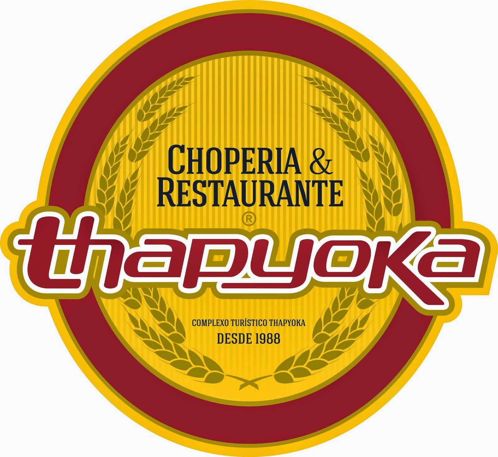 Thapyoka
