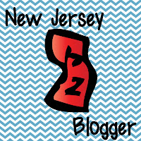 New Jersey Blogger