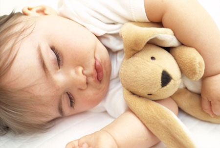 Here Are Sleeping Babies Wallpapers