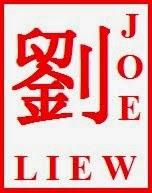 I Am JoeLiewYL!
