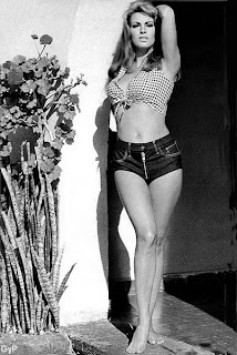 Raquel Welch Hot