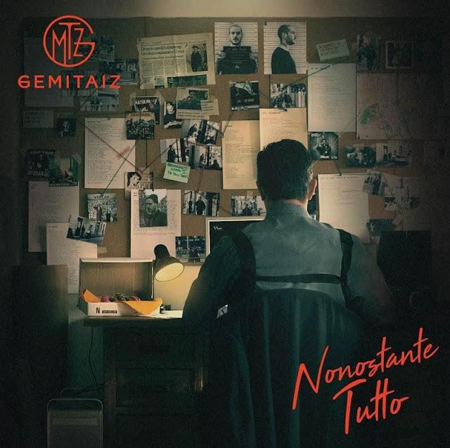 GEMITAIZ - Forte