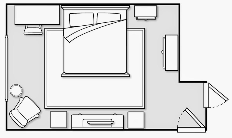 Blog for Master bedroom plans
