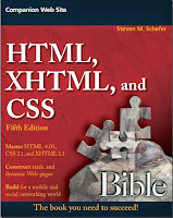 HTML, XHTML and CSS Bible Free book Download