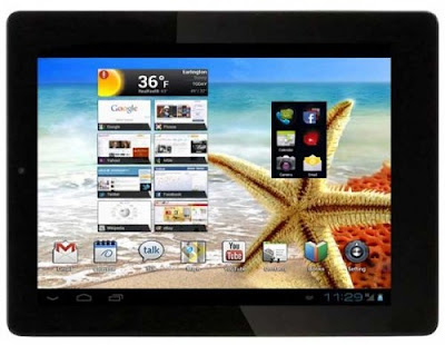 Harga tablet Advan Vandroid T3A 3G