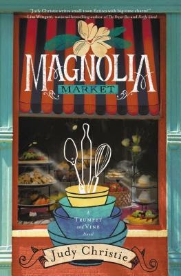 Magnolia Market {Judy Christie} | #bookreview #magnoliamarket #bookblogger