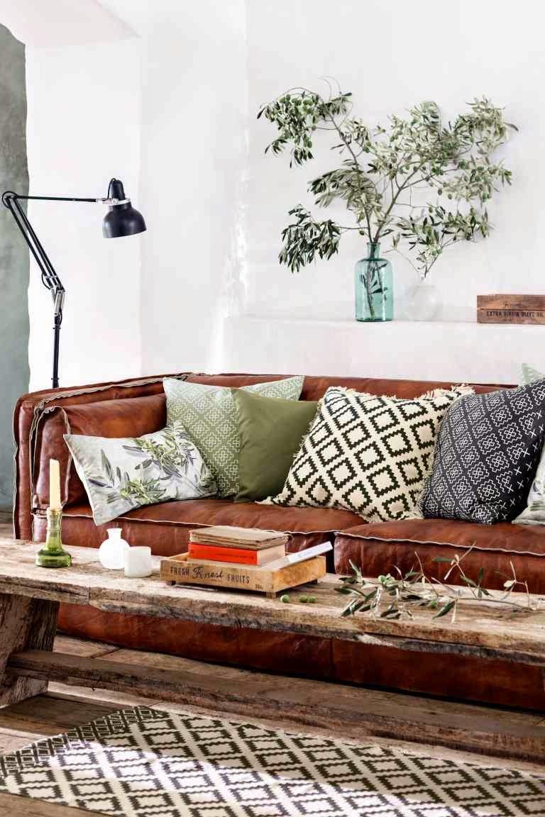 HM Home, colección primavera 2015