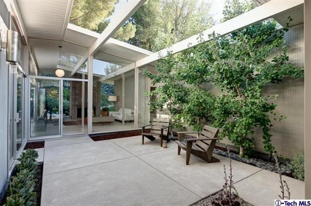 Mid Century Modern Eichler Homes Available for Purchase | San ... on