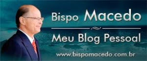 Blog do Bp. Macedo