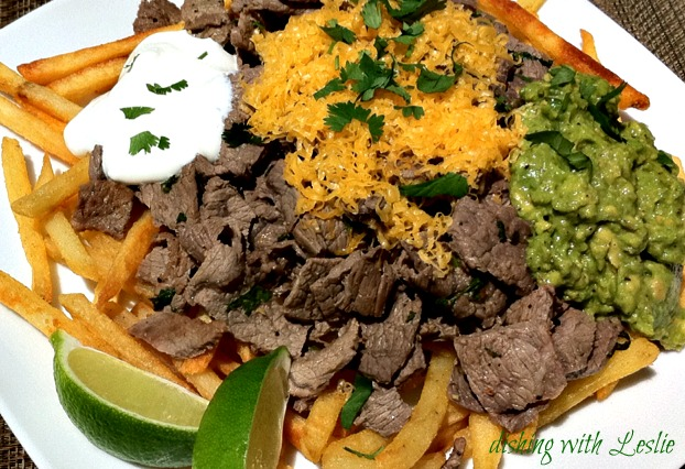 Carne Asada Fries Recipe How to make carne asada fries recipe