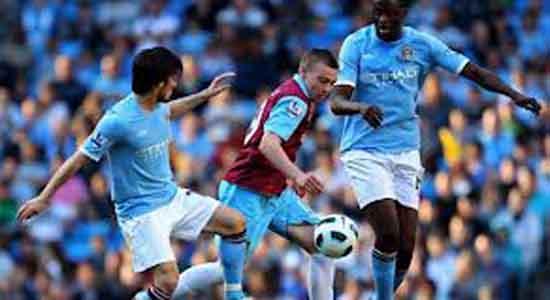 Bursa Prediksi Man.City vs West Bromwich 8 Mei 2013 - Terpaut tujuh ...