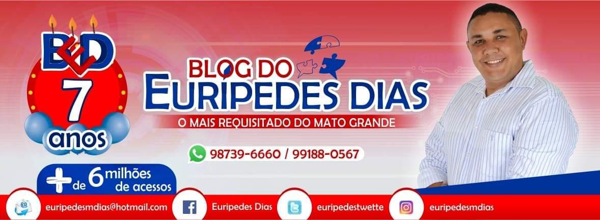 Blog do Eurípedes Dias
