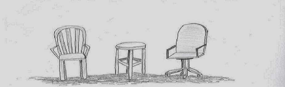 A Stool Among Chairs