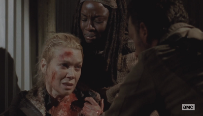 The Walking Dead - 'Welcome to the Tombs' - Review