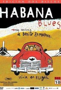Watch Habana Blues Online Free Putlocker