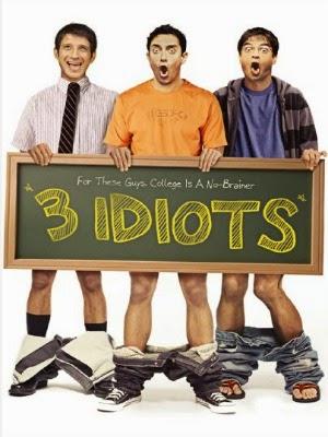 Ba Chàng Ngốc - 3 Idiots - 2009