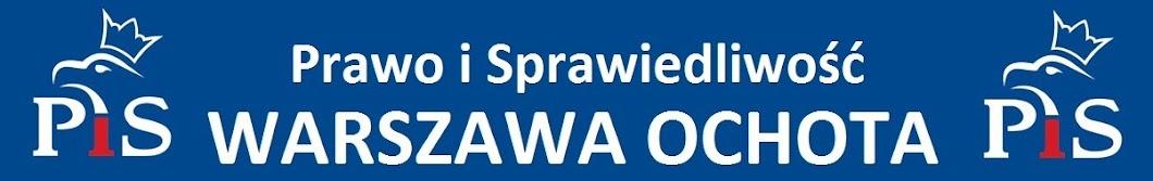 Prawo i Sprawiedliwość Warszawa Ochota