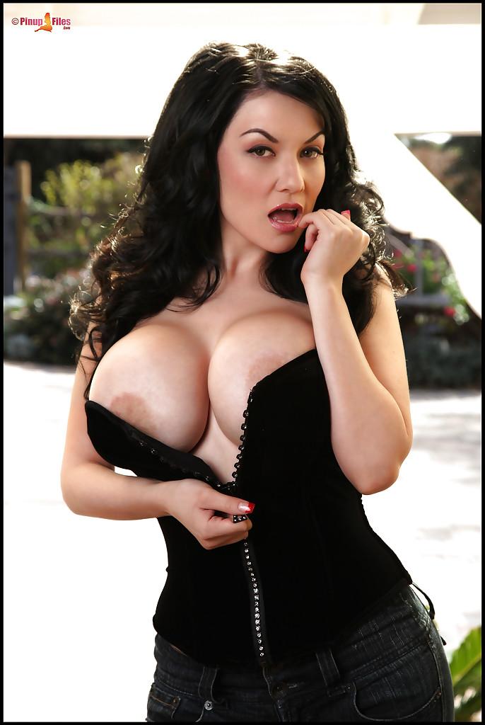 Natasha belle hot ass