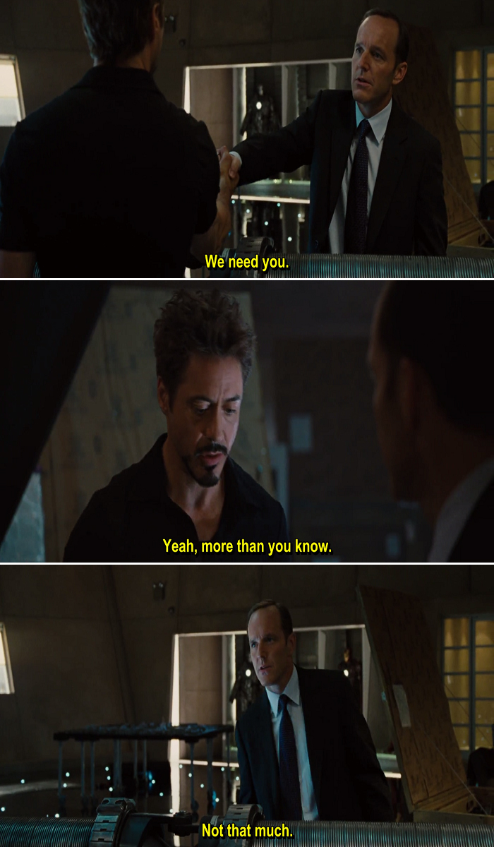 Iron Man 2 Movie Quote-4