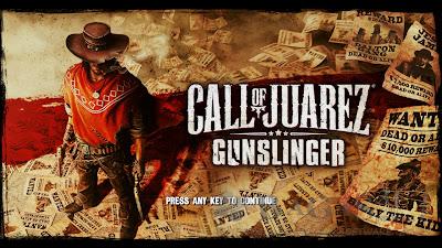 Call of Juarez Gunslinger Full Repack 2