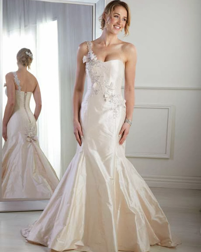Couture Wedding Gowns Sydney
