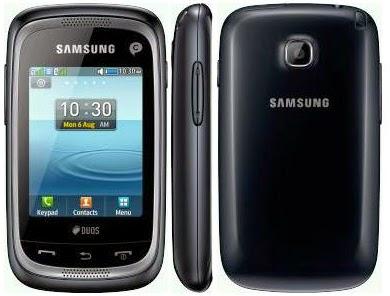 flashing Samsung Champ Neo Duos C3262
