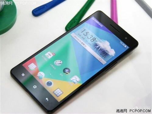 Lo smartphone 4G più sottile al mondo Oppo R3