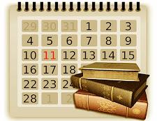 Календар пам'ятних дат 2017 року